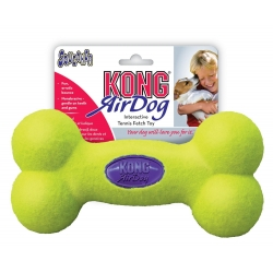 Air Kong Squeaker Bone - M